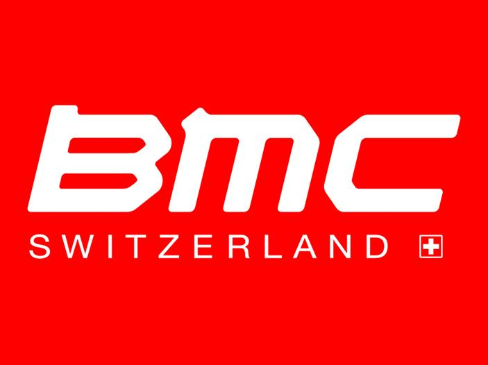 Logo BMC Switzerland