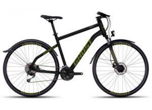Bicicleta d'home de touring GHOST