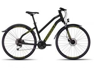 Bicicleta de dona de touring GHOST