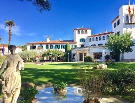 Picture of hotel La Gavina
