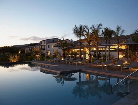 Picture of hotel Mas Lazuli