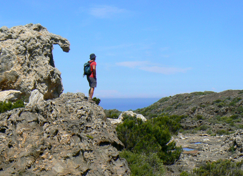 Hiking and walking in Catalonia
