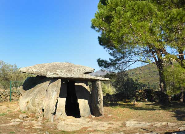 Discovering the hidden spots of Dali's land