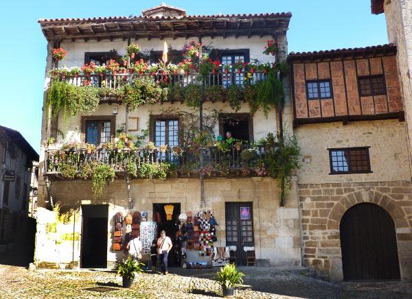 Hidden spots of Cantabria