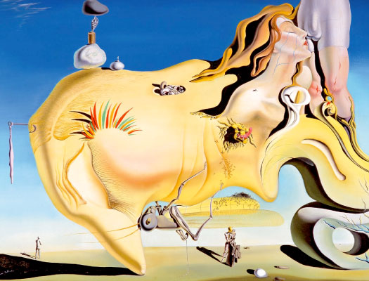 Genius Dali's picture